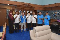 Pimpinan Dewan Berharap Tidak Ada Lagi Musda KNPI di Riau