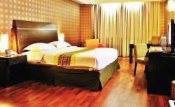 Hotel Grand Elite Tawarkan Paket Karantina Mandiri
