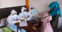 Wako: Tinggal Kecamatan Limapuluh yang Belum Rapid Test Massal