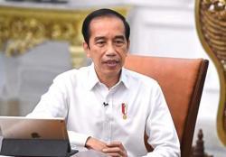 Jokowi Keluarkan Aturan Baru untuk PNS