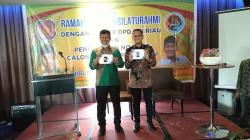Dua Calon Bertarung Perebutkan Kursi Ketua REI Riau
