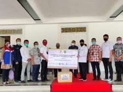 SKK Migas dan KKKS Wilayah Riau Komitmen Bantu Daerah