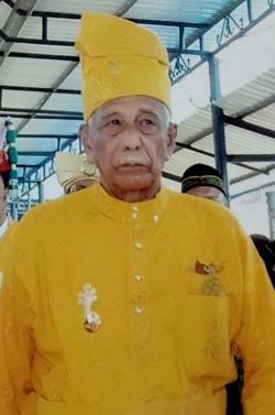 Lembaga Kesultanan Siak Dukung Marhum Pekan Jadi Pahlawan Nasional