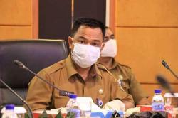 Pejabat Pemko Tersangkut Kasus Hukum