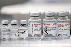 Vaksin Moderna Dihentikan di Tiga Negara Eropa