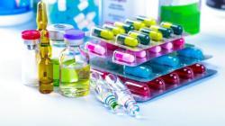 60 Persen Bahan Baku Farmasi Indonesia Berasal dari Cina