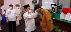Di Siak, UKW Angkatan XV dan XVI PWI Riau Diikuti 84 Wartawan