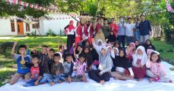 Komunitas Educita Desa Gunung Kenang Perjuangan Melawan Penjajah