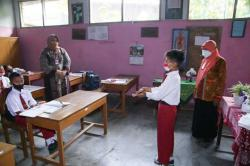 PTM Tetap Lanjut, Empat Tim Awasi Prokes Sekolah