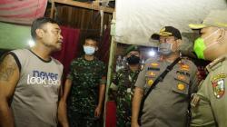 Polresta Patroli Covid-19, Satpol PP Amankan 10 Wanita Warung Remang-remang