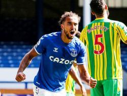 Calvert-Lewin Mengancam Persaingan Top Skor Liga Inggris