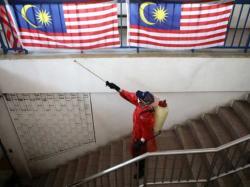 73 Tenaga Kesehatan Malaysia Positif Terinfeksi Corona