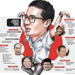 Isu Reshuffle Kabinet, Selain Nadiem Nama Moeldoko Juga Disebut-Sebut