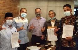 PAW Khozin Nantikan Keputusan Gubri