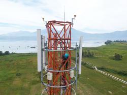 Telkomsel Pastikan Pelanggan di Riau Nyaman Belajar Jarak Jauh