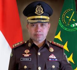 Kepala BPKAD Kuansing Ditetapkan Tersangka SPPD Fiktif