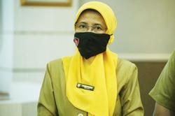 Pasien Sembuh di Riau Terus Meningkat