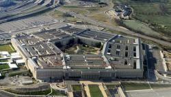 Diteror Corona, Para Pejabat Pentagon Harus Isolasi Mandiri