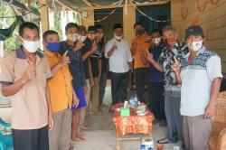 Camar Bertekad Wujudkan Rohil Pusat Kebudayaan Melayu di Riau
