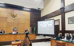 Eks Politikus Nasdem Andi Irfan Jaya Dituntut 2,5 Tahun Penjara