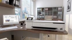 Inilah Printer Epson SureColor untuk Kantoran