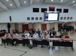MK Kabulkan Pencabutan Gugatan Suyatno, Afrizal-Sulaiman Tunggu Penetapan