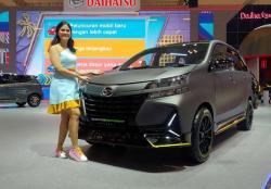 Xenia Masih Jadi Mobil Paling Laris di Jajaran Daihatsu