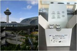 Bandara Changi Siapkan Lab Uji Covid-19