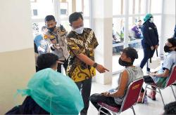 DPRD Apresiasi Kerja Keras Polda Riau