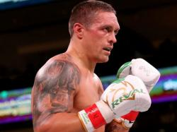 Pemenang Joshua versus Fury Ditunggu Oleh Oleksandr Usyk