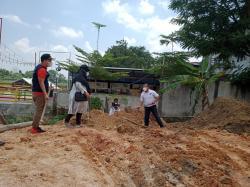 Tak Punya Fasum, Warga Kampung Bandar Minta Dibelikan Net