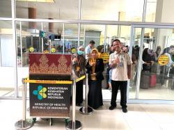 Virus Corona Belum Ditemukan di Riau, Diskes Tetap Waspada