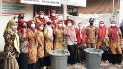 Dosen Unri Lakukan Pemberdayaan Masyarakat di Desa Koto Benai
