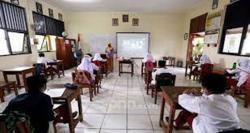 Tak Ada Pengajuan Formasi untuk Guru PNS