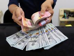 Stimulus Fiskal AS Beri Kekuatan ke IHSG dan Rupiah