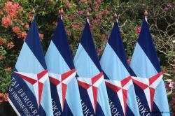 AHY dan Dua Pimpinan Demokrat Digugat Jhonni Allen Marbun