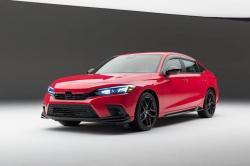 Keren, Civic Hatchback 2022 Segera Meluncur