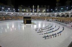Pemerintah Saudi Buka Haji Secara Terbatas Khusus untuk Warga dan Ekspatriat