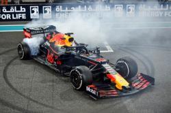 Tim-tim F1 Bersiap Memulai Balapan Bulan Depan