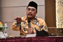 Wakil Ketua MPR: Alquran dan Negara Tidak Boleh Dipertentangkan