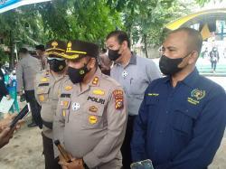 Polda Ambil Alih Penyidikan Dugaan Korupsi Dana Covid Meranti