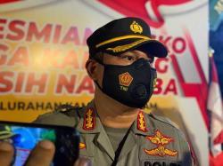 Polresta dan Jajaran Polsek Sumbangkan 26 Ekor Hewan Kurban