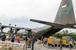 Bantuan Presiden Segera Dikirim ke Kabupaten/Kota di Riau