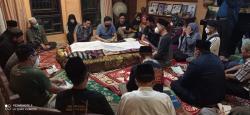 Kehilangan Mendalam di Rumah Duka Almarhum Datuk Seri Al Azhar