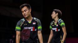 Ganda Campuran No 2 Indonesia Terancam Tak Lolos Olimpiade