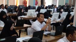 Latsar CPNS Golongan II Angkatan 2018 Meranti Menanti Izin BPSDM