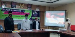 Diskominfo Inhu Ajak OPD Aktif Pakai Website dan Medsos