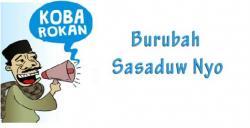 Burubah Sasaduw Nyo