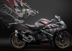 Meluncur, Ini Harga Honda CBR250RR SP Quick Shifter Edisi Spesial