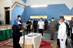 Bupati: Pahami Tupoksi Terhadap Jabatan Yang Diemban